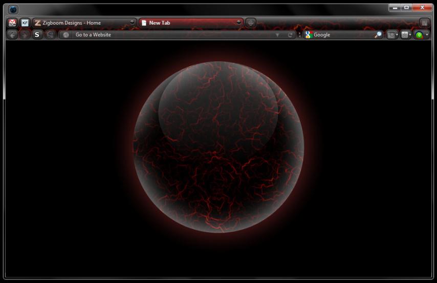 Browser Themes - Zigboom Designs